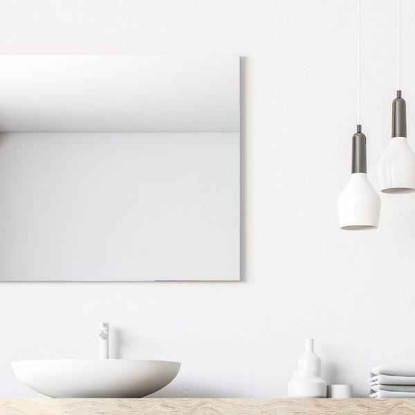 Infrarotvertrieb | Spiegelheizung